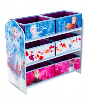 Regal Frozen 2 6 Boxen