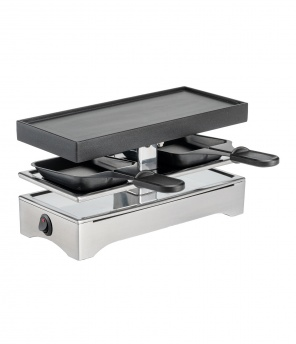 "Raclette Grill ""1 or 2"""