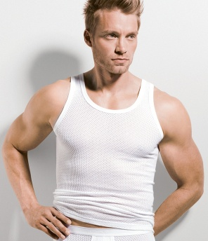 Herren Athletic-Shirt