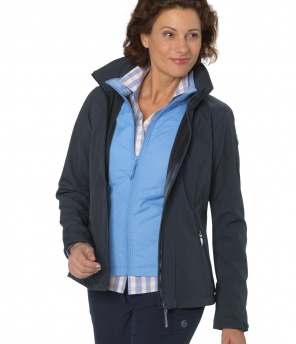 Softshelljacke 3 in 1