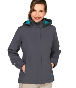 Outdoorjacke «Silvana»