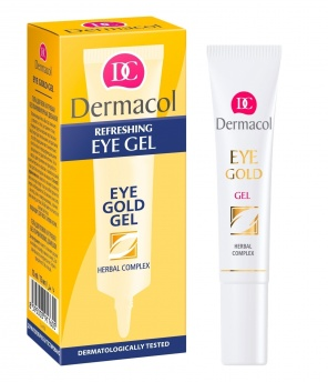 Augengel Eye Gold