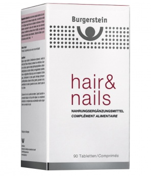 Hair&nails, 90 Tabletten