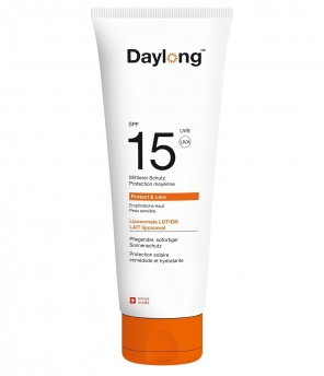 Sonnencreme Protect&care SPF15
